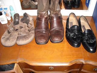 Shoe Repair Shops In Bedford Ns